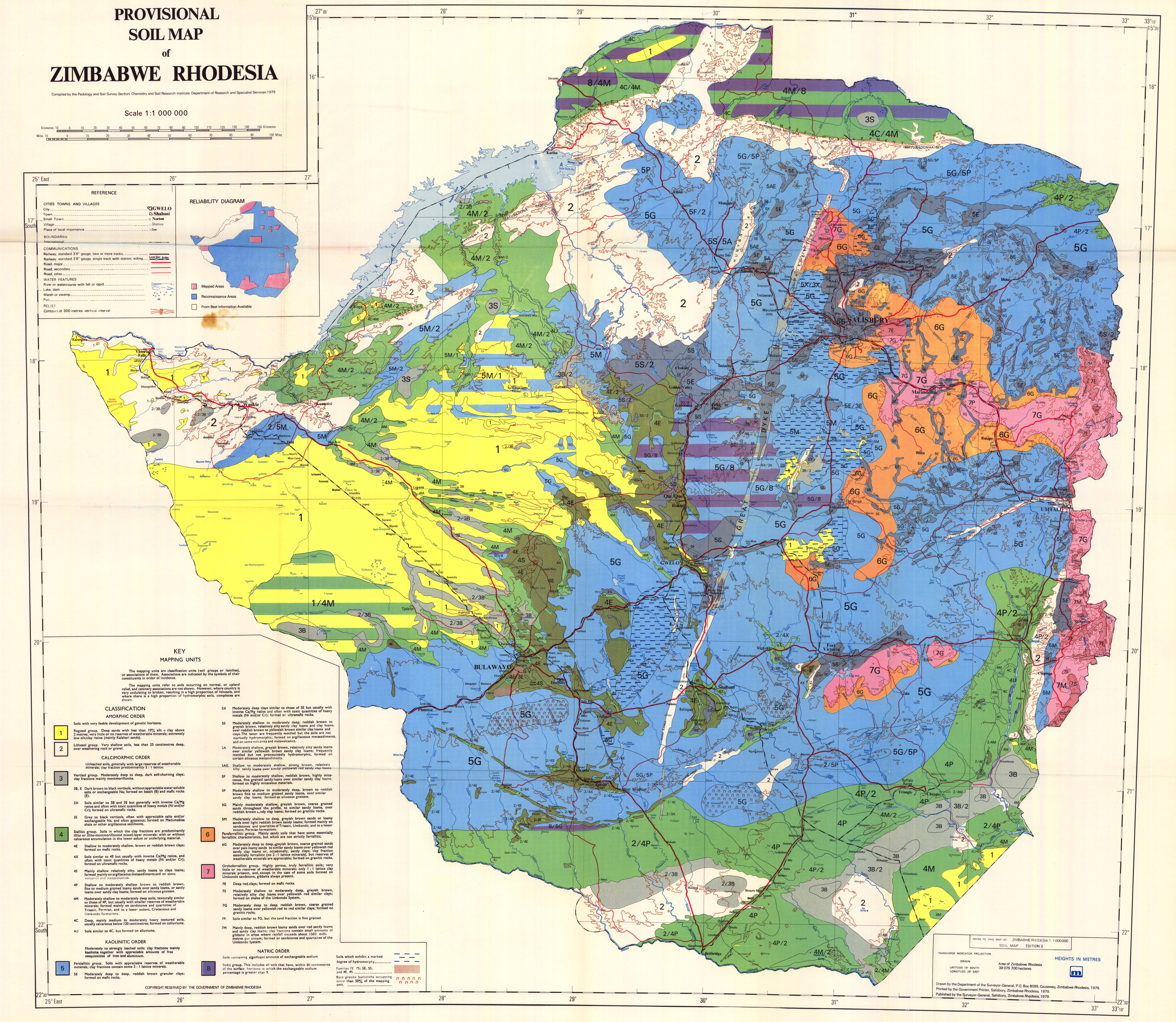 download map of harare zimbabwe
