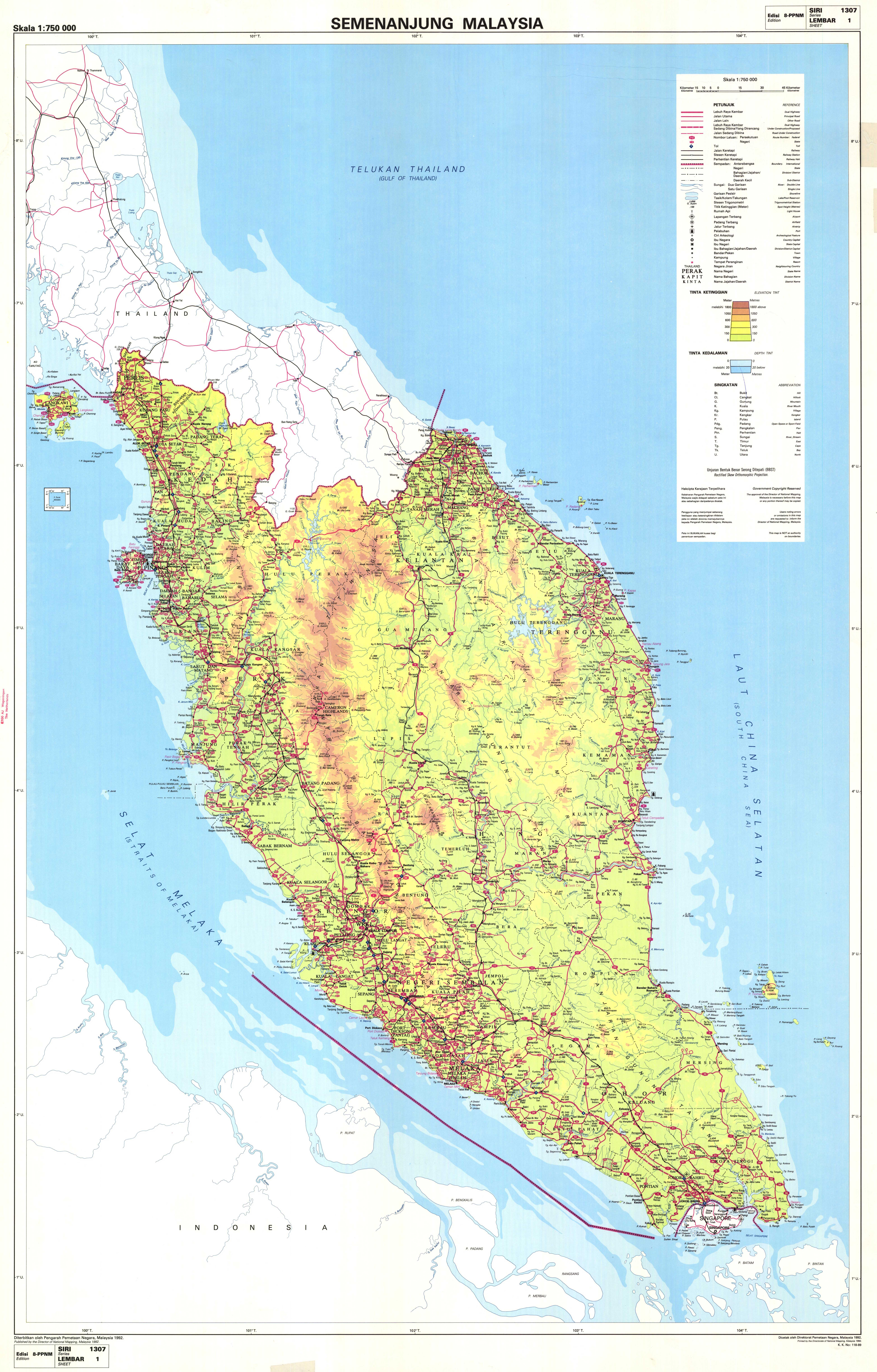 the soil maps of asia