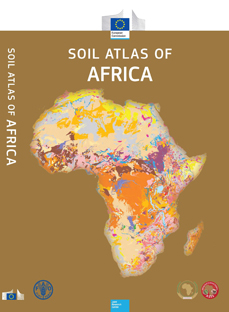 soil Atlas of Africa