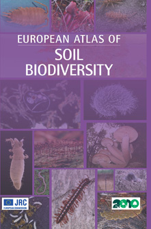 Atlas of Soil Biodiversity