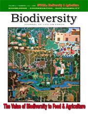 Eu biodiversity strategy review