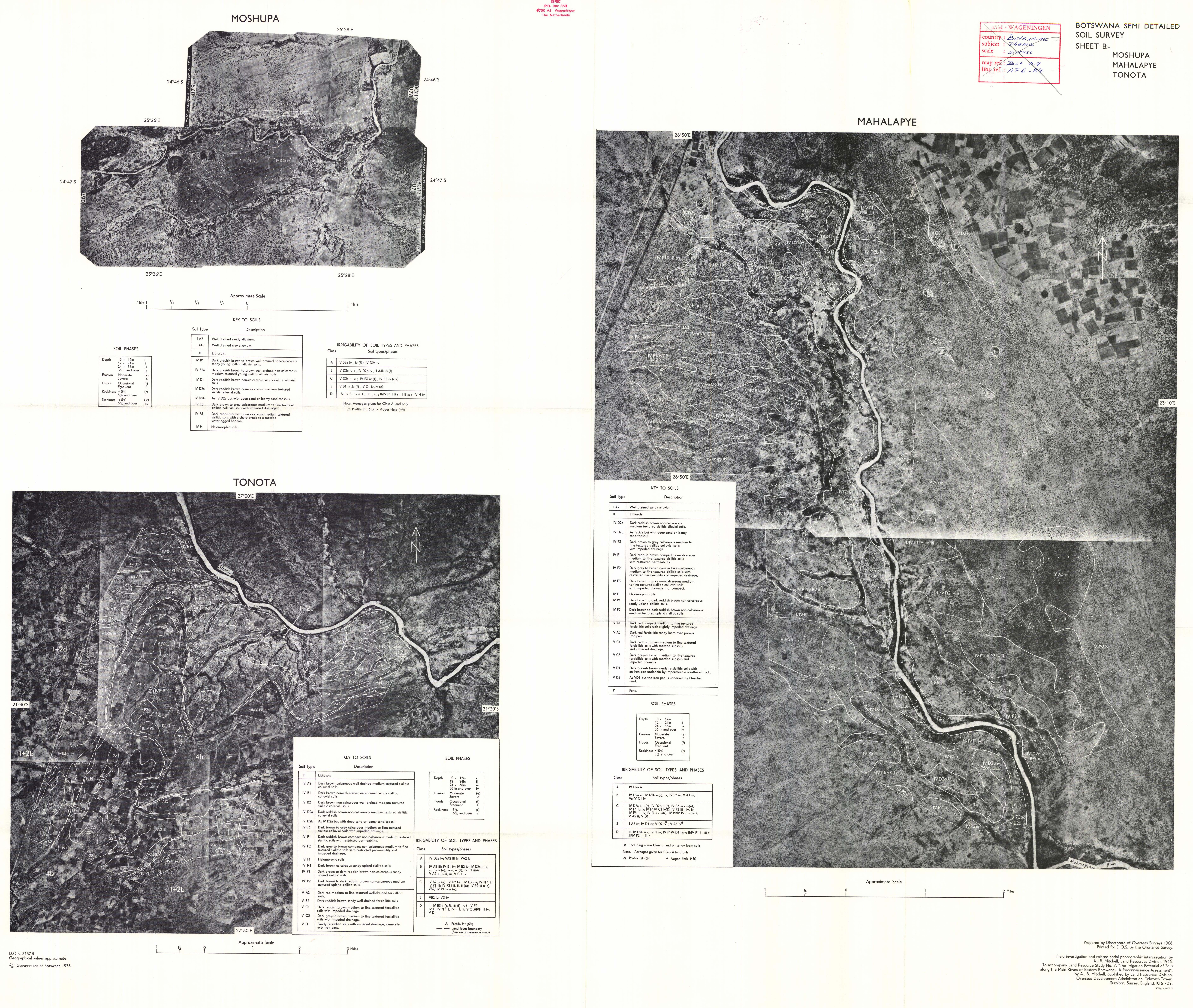 National soil maps eudasm esdac european commission for Types of soil resources
