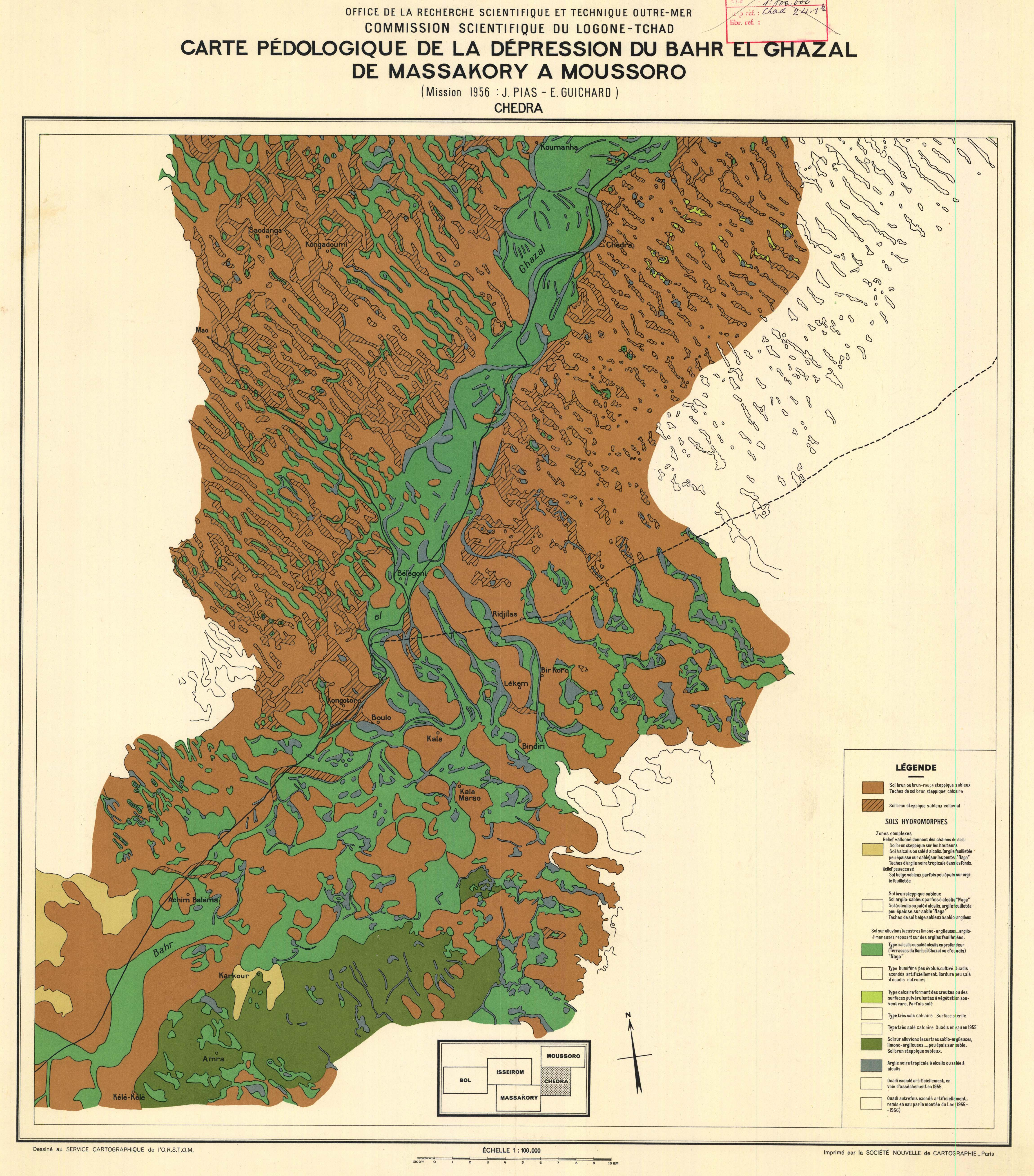 Soil esdac european commission resource type national soil maps eudasm maps maps documents themesub theme networkcooperations projects continent africa country chad publicscrutiny Gallery