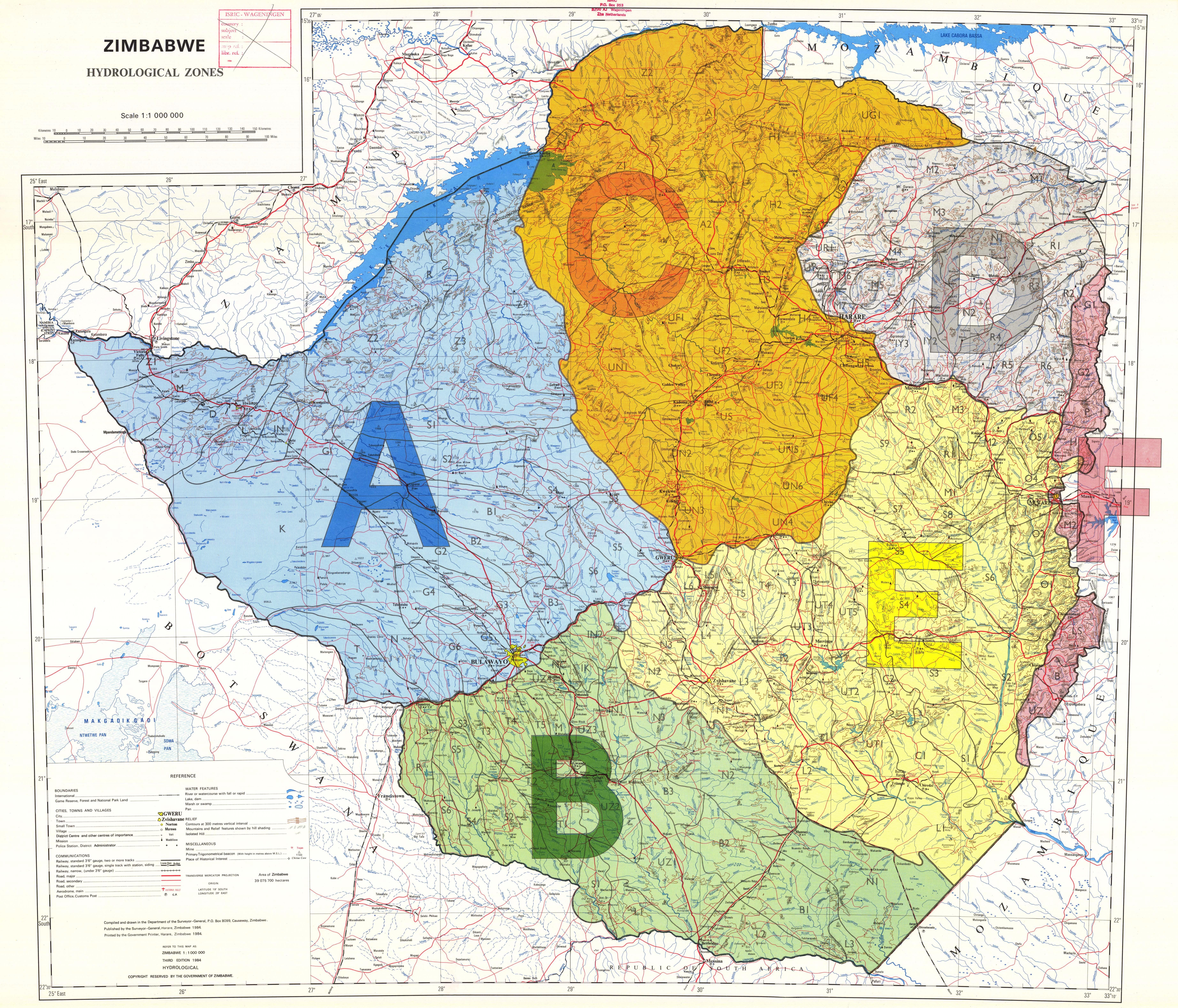 National soil maps eudasm esdac european commission zimbabwe hydrological zones gumiabroncs Choice Image