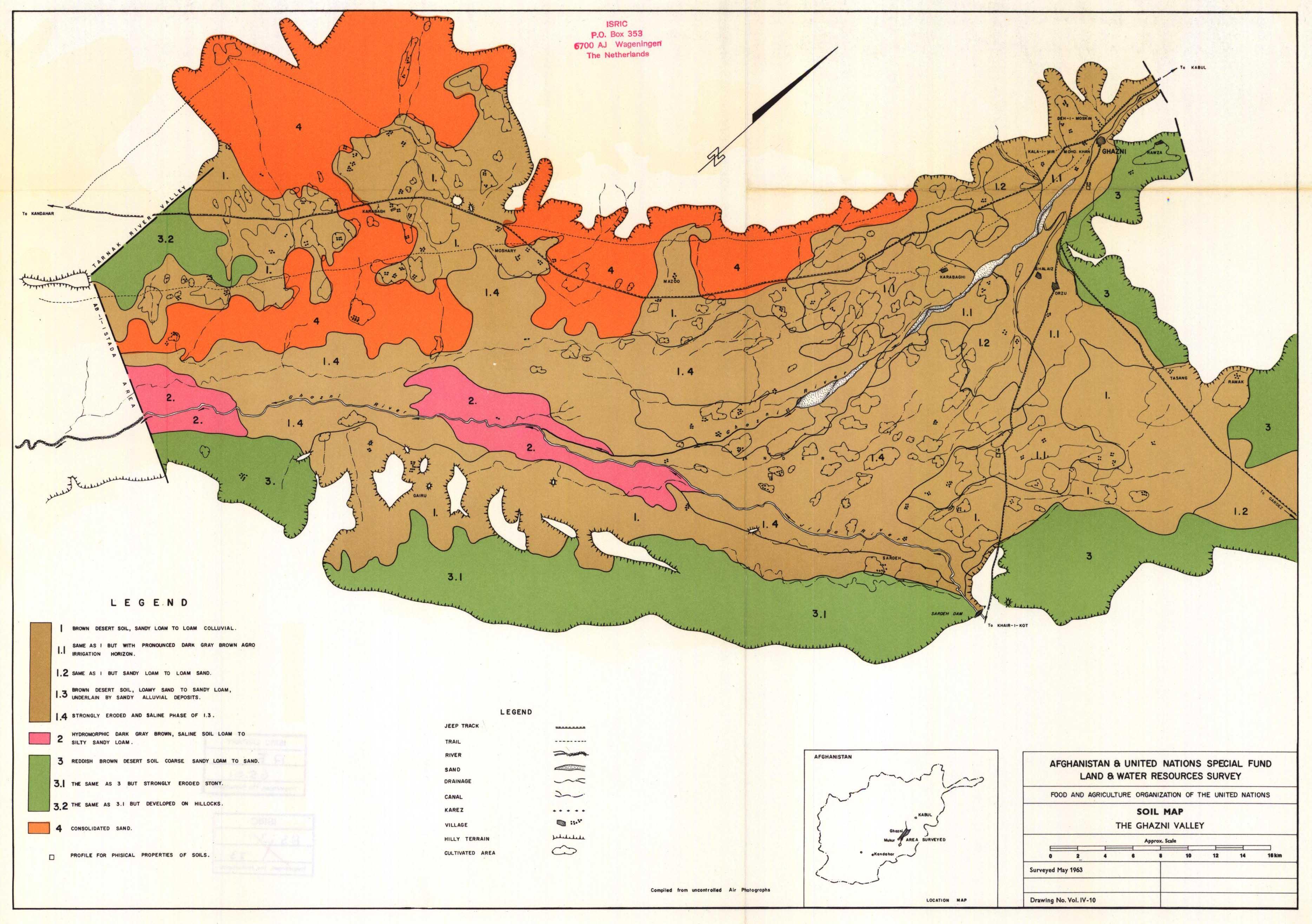 Honduras soil map for Soil zones of india