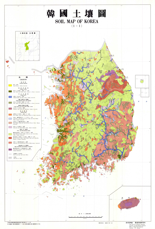 Soil - ESDAC - European Commission
